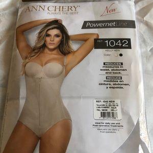 Ann Chery Powernet Body Shaper